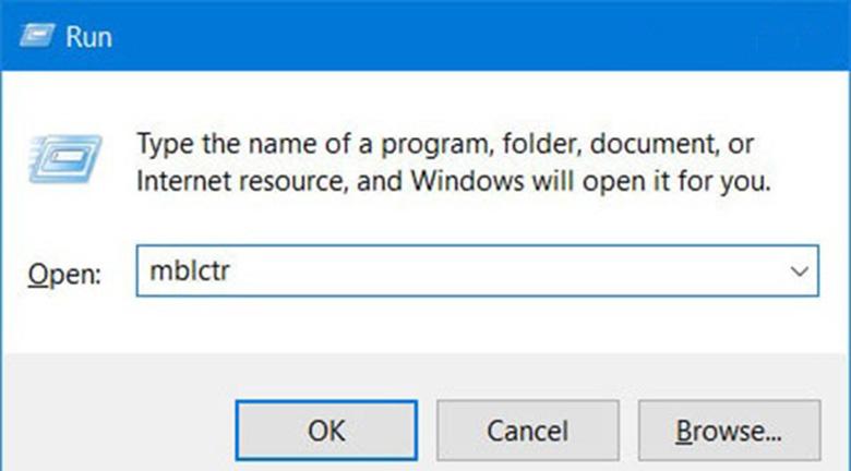 List tăng sáng màn hình máy tính