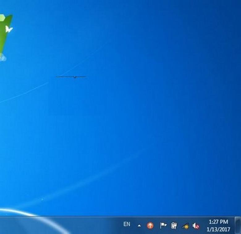 Cách bật wifi trên laptop Asus trên win 7