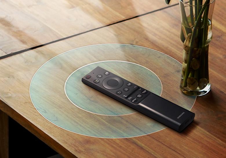 One Remote đa nhiệm - Smart Tivi Khung Tranh The Frame QLED 4K Samsung 75 inch QA75LS03A
