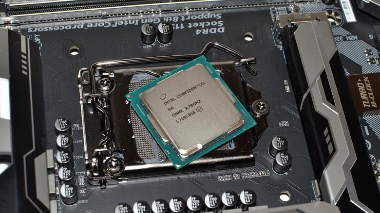 Kiểm tra CPU máy tính cực dễ, an toàn