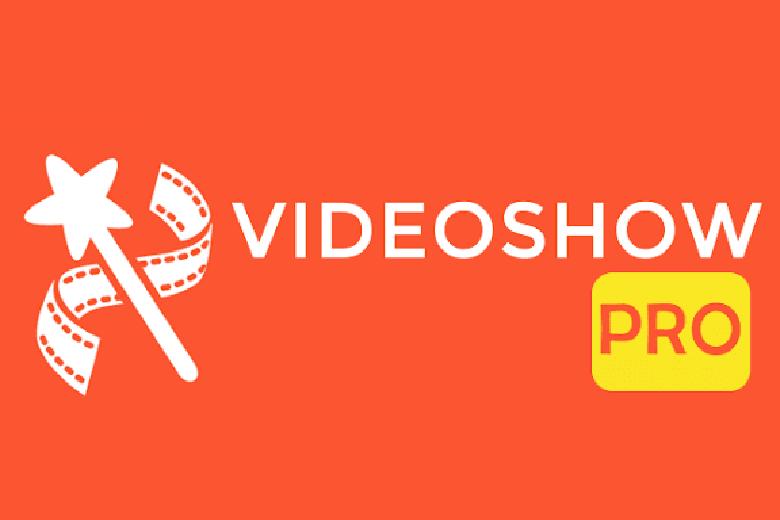 Cách chèn ảnh vào video trên điện thoại bằng Videoshow
