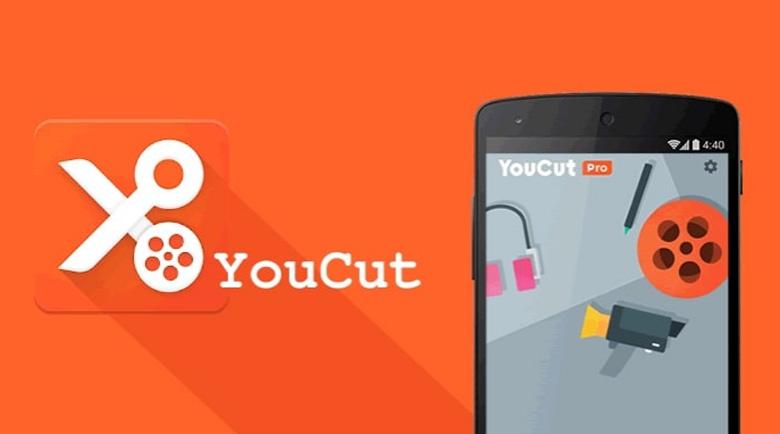 Cách chèn ảnh vào video trên điện thoại bằng YouCut
