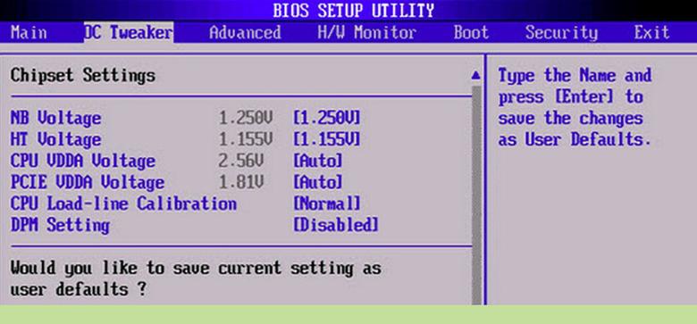 Cập nhật BIOS nhanh chóng để khắc phục loa ngoài laptop bị mất tiếng