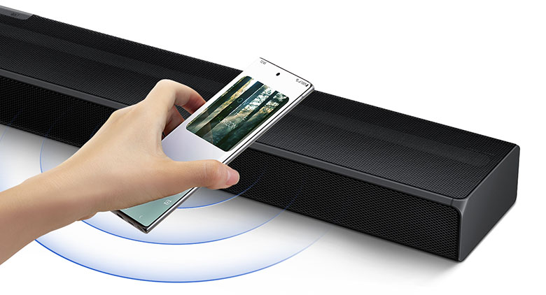 Tap Sound - Loa Soundbar Samsung HW-Q600A/XV