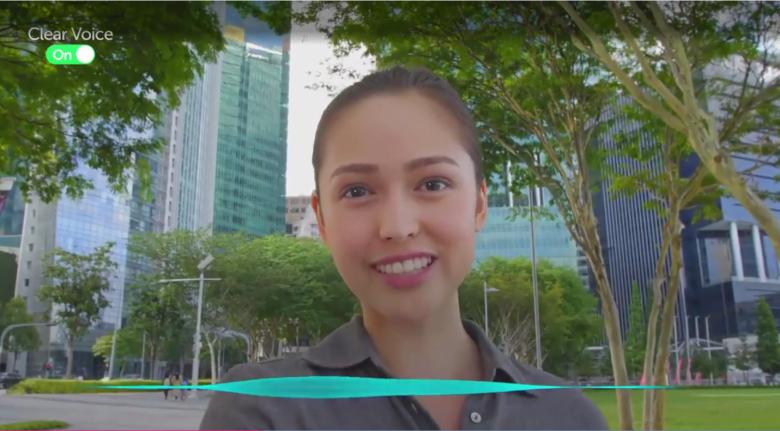 AI Sound - Smart Tivi LG NanoCell 4K 55 inch 55NANO80TPA