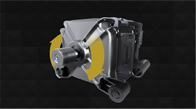 Real Inverter-Máy giặt Toshiba Inverter 8.5 kg TW-BK95S2V(WK) lồng ngang