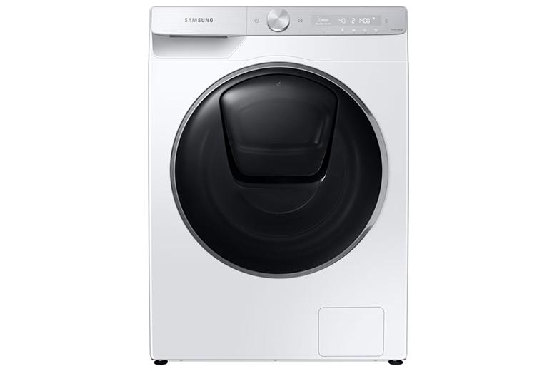 Thiết kế -Máy giặt Samsung AI Inverter 10 Kg WW10TP54DSH/SV lồng ngang