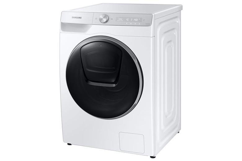 công nghệ VRT Plus™-Máy giặt Samsung AI Inverter 10 Kg WW10TP54DSH/SV lồng ngang